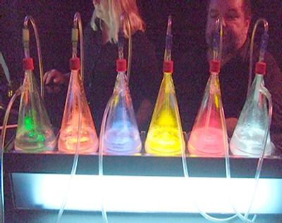Dallas Party Favors Ideas Oxygen Bar