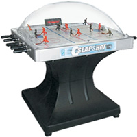 Bubble Hockey Tables